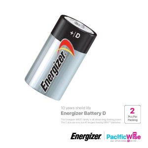 Energizer Battery D