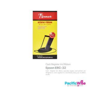Epson Cash Register Ribbon ERC-32