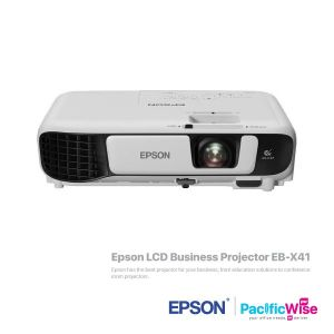 Epson LCD Business Projector EB-X41
