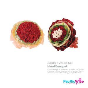 Hand Bonquet