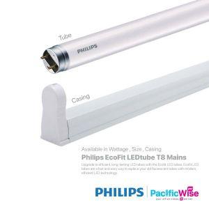 Philips Ecofit LED Tubes T8 Mains