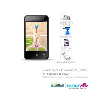 PW Smart Tracker