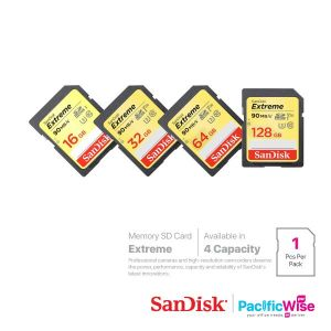 Sandisk Extreme 90MB (Memory SD Card)