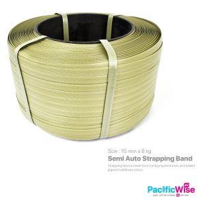 Semi Auto Strapping Band