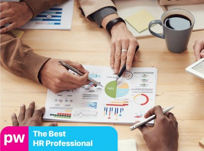 10 Tips to be The Best HR Professional