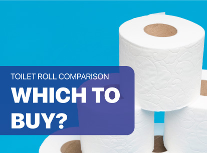 Why You Should Buy JRT Instead of Normal Toilet Roll?
