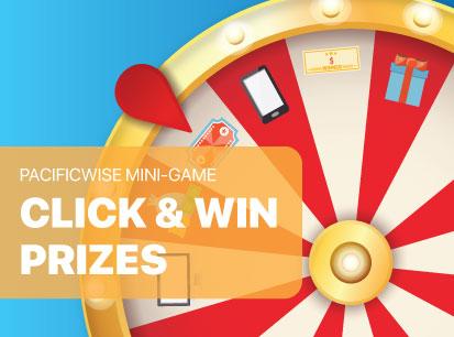 PW Mini-Game Campaign